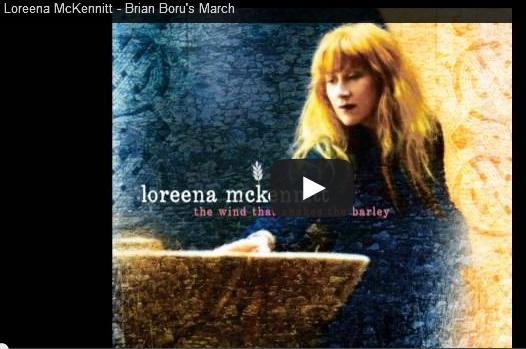 Loreena Mc Kennitt